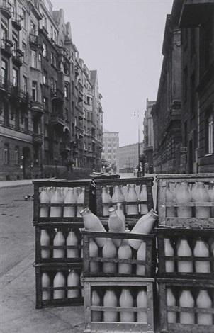butelki z mlekiem by eustachy kossakowski
