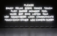 please by jeppe hein