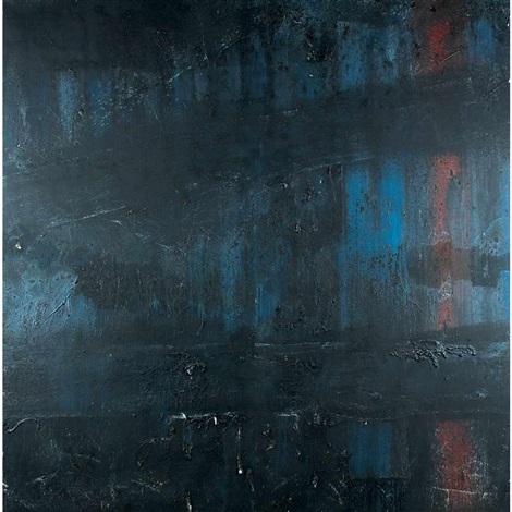 blue black by michael goldberg
