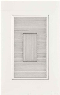 rectangle by sol lewitt