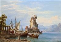 castell rozzato bei adano by henry jackel