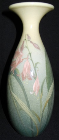vase by frederick rothenbush
