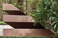 pyramid by arthur silverman