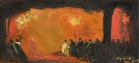procesión by stephen koek koek