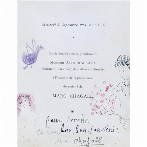 théâtre national opéra by marc chagall