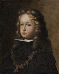 retrato de infante con el toisón de oro by spanish school-madrid (17)
