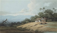 dwellings in the himalayan foothills by robert (col.) smith