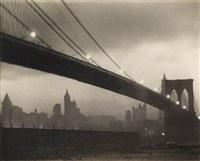 karl struss: a portfolio, 1909/29 (portfolio of 15 w/colophon) by karl struss