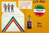 expo bari by guglielmo achille cavellini