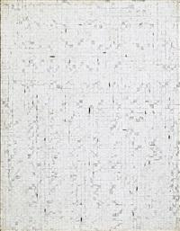 untitled 76-8-10 by chung sang-hwa