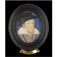 portrait of james vi of scotland, james i of england by nicholas hilliard