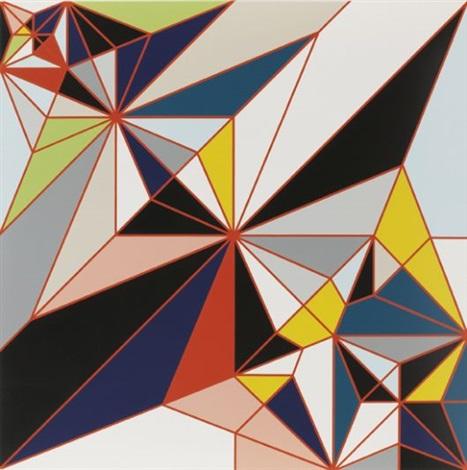 bat origami by sarah morris