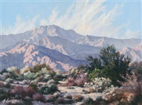 new mexico hills by jackie lewis bowker