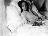 the convalescent by dr. ernest g. boon