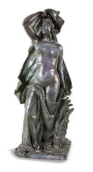 figura femminile by virgilio audagna
