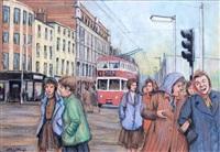 olde belfast by james mcdonald