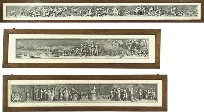 fastes de napoleon by andrea appiani
