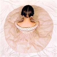 distant whirl (carousel series) by deborah paauwe