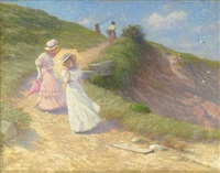 the marginal way by william henry lippincott