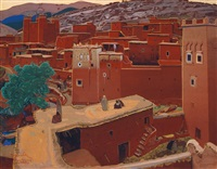 anemiter, grand-atlas by jacques majorelle
