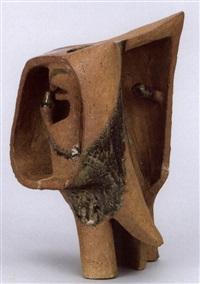 early sculptural form by fujimoto yoshimichi