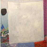 le drap blanc by gabriel godard