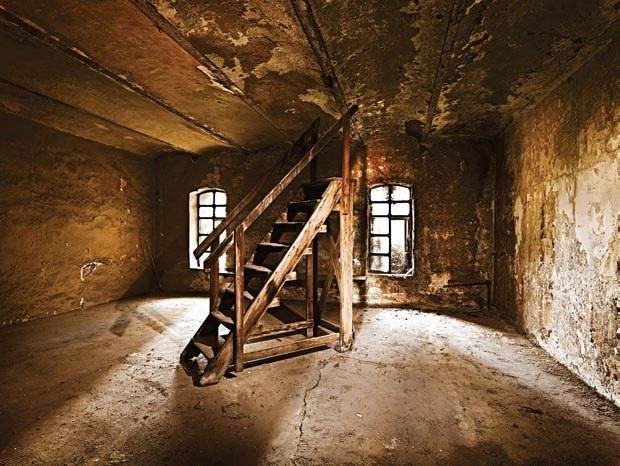 stairs from bomonti by ziya tacir