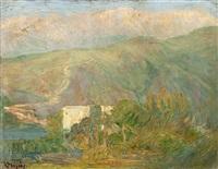 lebanon by konstantinos maleas