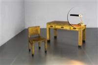 lampada da tavolo by eileen gray