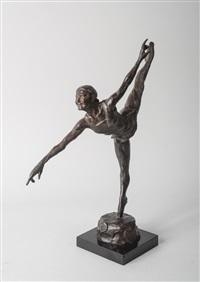 arabesque by enzo plazzotta