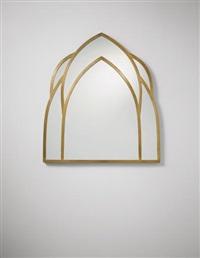 gothic mirror by gabriella crespi
