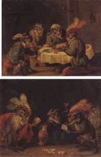 Ferdinand van Kessel | artnet | Page 3