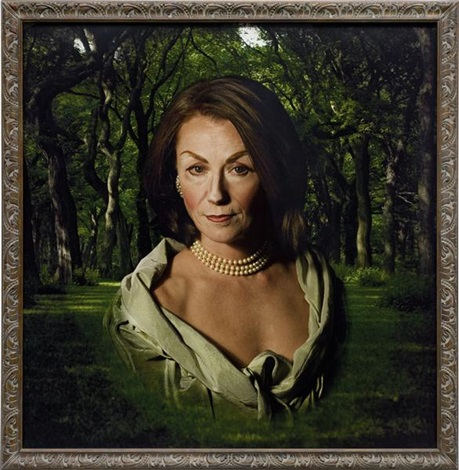 untitled 469 by cindy sherman