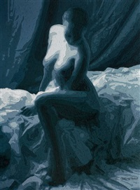 nude by mustafa karyagdi