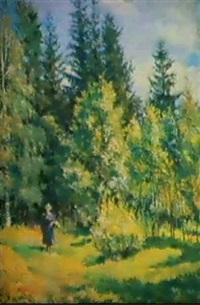 l'oree du bois by lidia davidenkova