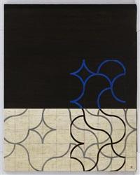 cúmulos intervención, de la serie cúmulos by francisco castro lenero