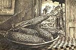 corn on the cob by robert hagan