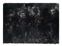 untitled (sumi) by mark tobey