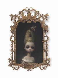 queen bee by mark ryden