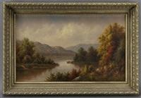 landscape by hamilton hamilton