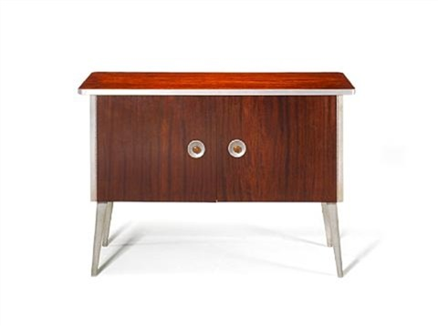 a bd1 sideboard by ernest race