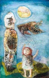 caperucita y la cía by fanny rabel