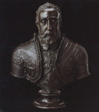 henri ii by germain pilon