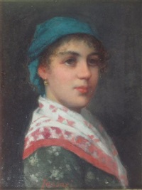 an italian girl by vittorio tessari