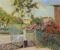 le jardin by juliette cambier