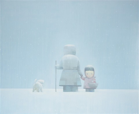 the long way home by liu ye