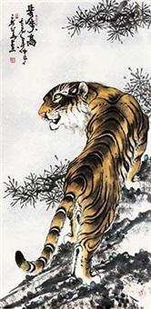步步高 by ma xinhua