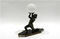 lampe by geo maxim
