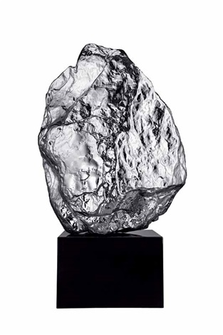 artificial rock 假山石 by zhan wang
