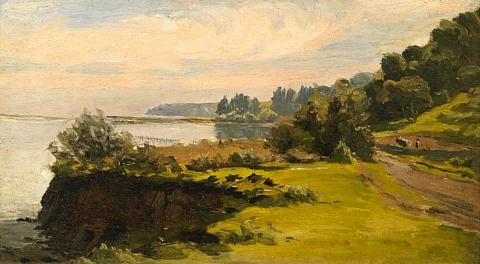 goleta slough by thaddeus welch
